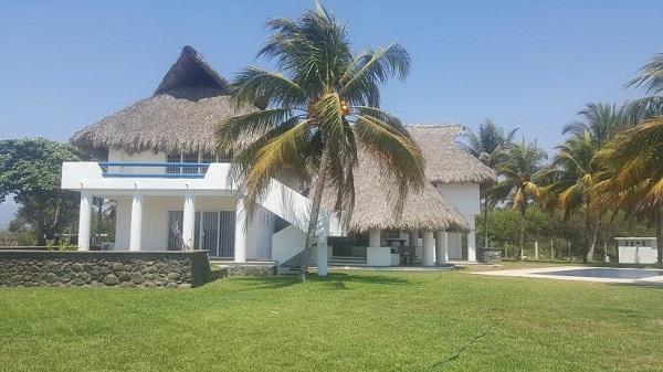 Casa de mar en playa el porvenir vacation houses and - Casas en el mar ...