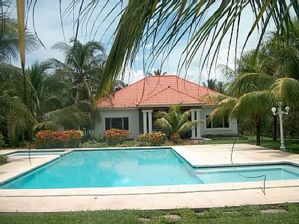 Casa de alquiler en la playa casas en alquiler en todo el salvador - Alquiler de apartamentos en playa ...