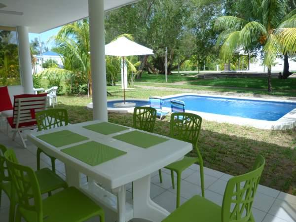Casa verde vacation houses and apartments to rentin - Casas en la costa del sol ...