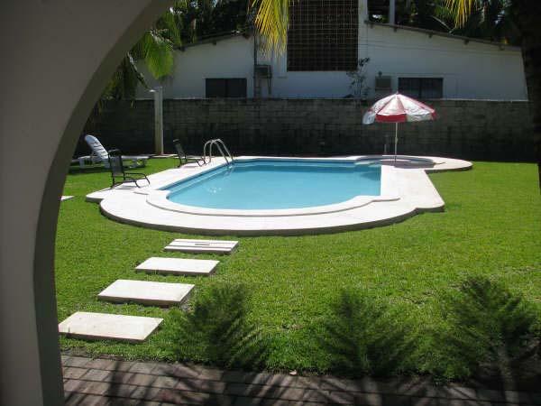 Rancho lila renta de casas villas apartamentos y for Piscinas sol