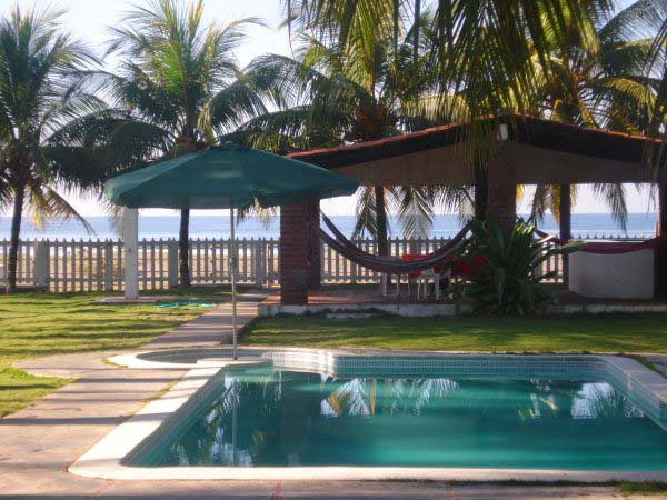 Los chicos vacation houses and apartments to rentin - Piscina playa ...