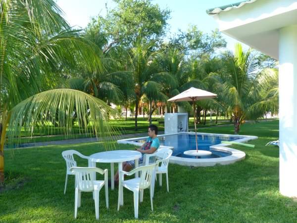 Casa verde renta de casas villas apartamentos y - Casas en la costa del sol ...