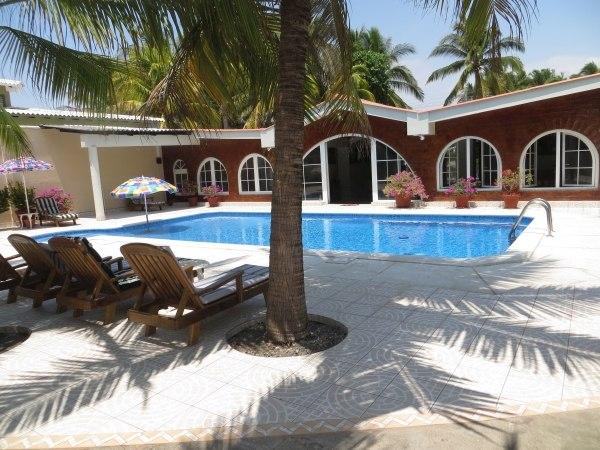 Prana renta de casas villas apartamentos y ranchos en - Casas en la costa del sol ...